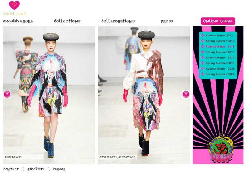 Manish Arora_AW11-color
