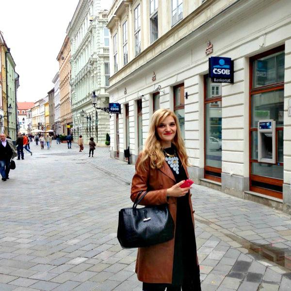 Style inspiratrice-Bratislava