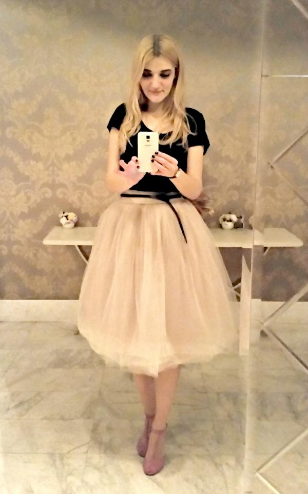 Style inspiratrice-selfie