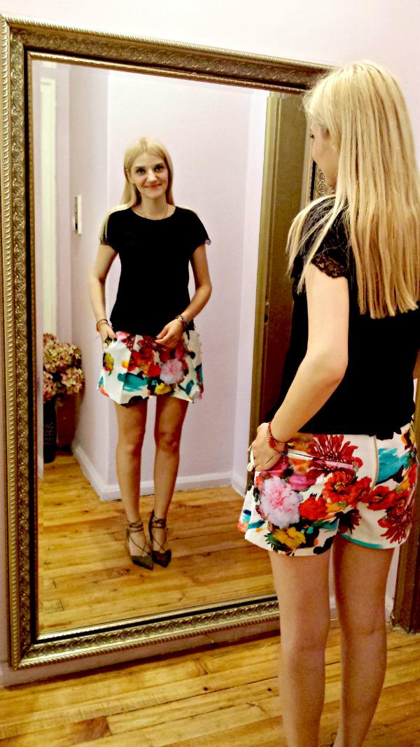 Style inspiratrice_shorts