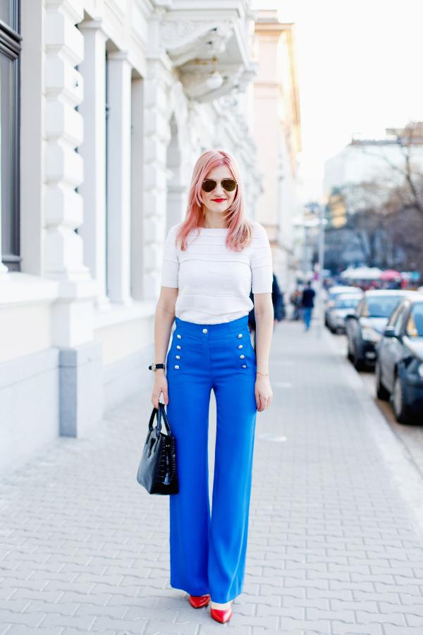Styleinspiratrice_Blue_Trousers_Escada (7)