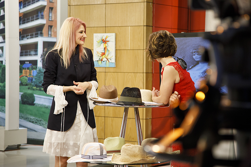 Styleinspiratrice_Bulgarian National TV_hats (2)
