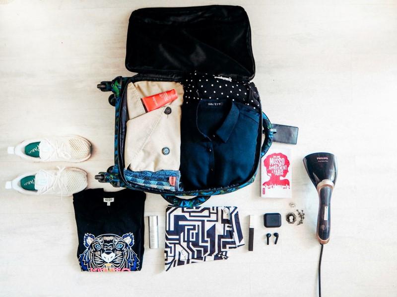 My travel essentials part 2
