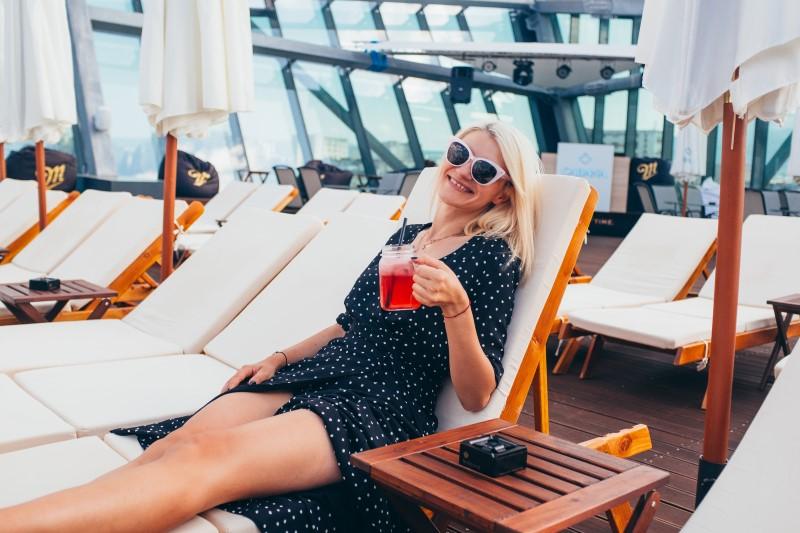 Как да задържим лятото по-дълго