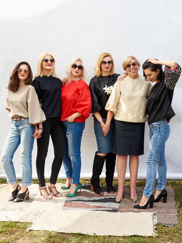 Устойчива мода от Yvailo