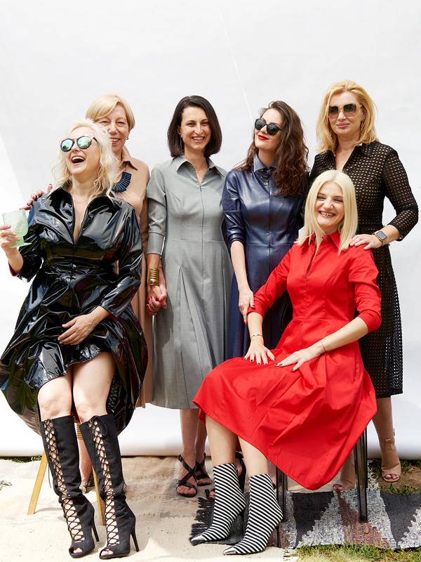 Моделите на Yvailo: устойчива мода и увереност, като в истинския живот.