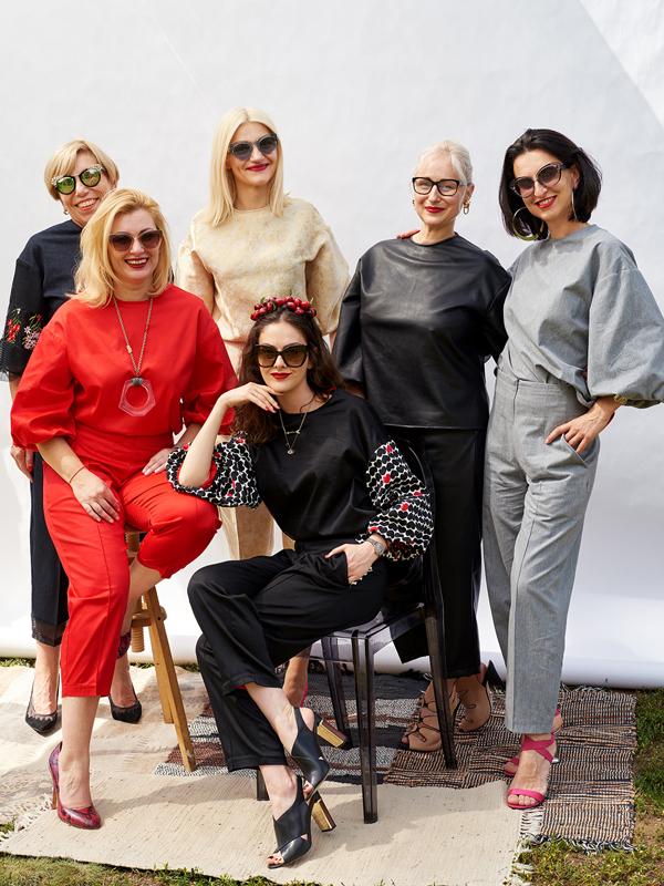 Yvailo - устойчива мода, която овластява жените.