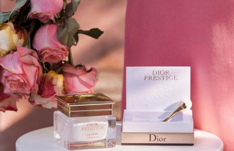 Dior Prestige: La Crème
