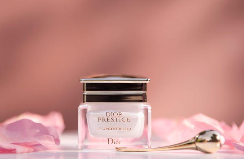 Contour des yeux: Dior Prestige