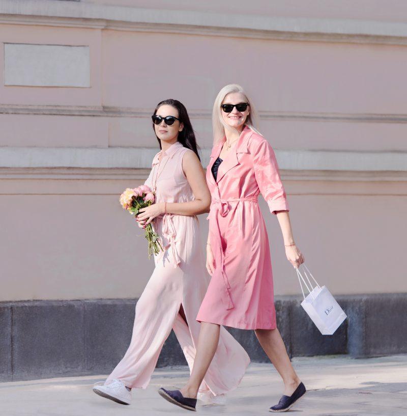 С Петя Петкова говорим за премиум линията Dior Prestige