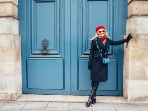 Седмица на модата, Париж, тенденции есен-зима 2018