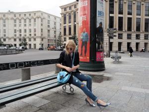 Styleinspiratrice - street style