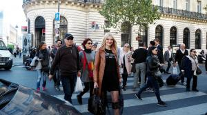 Styleinspiratrice PFW street 2015