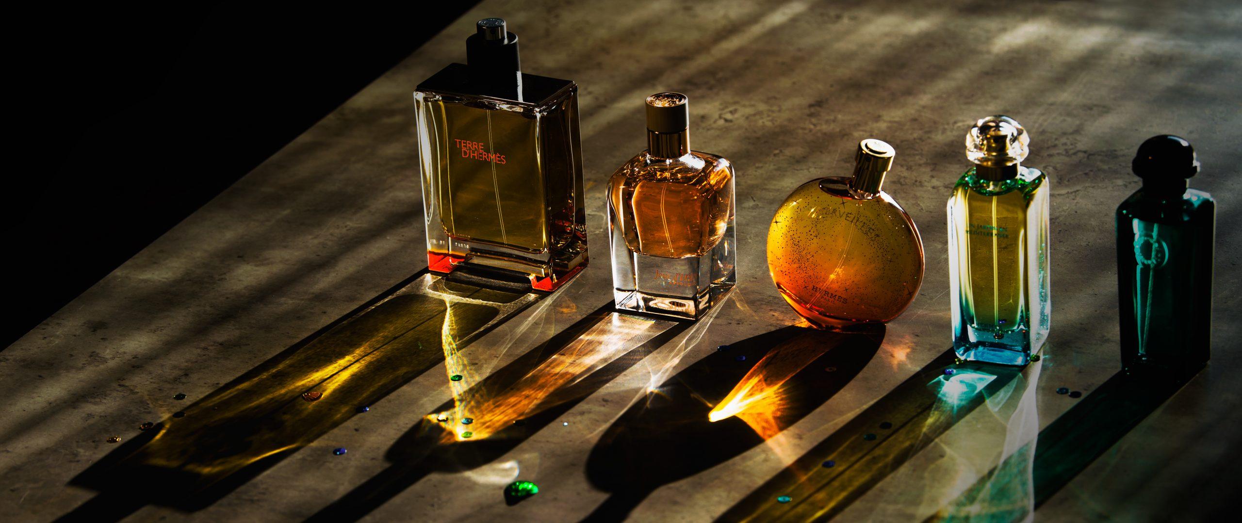 Hermes parfums
