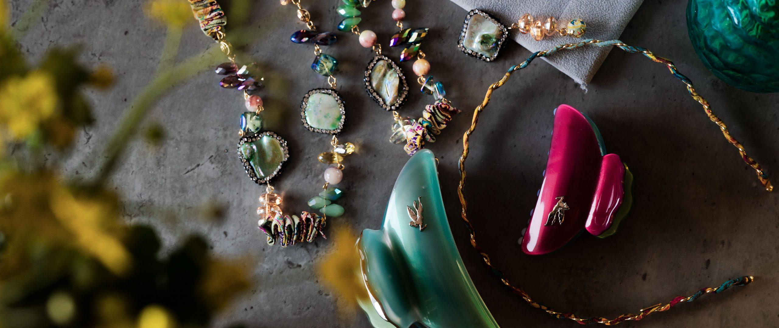 Etro accessories