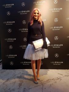 Styleinspiratrice-PFW Etoiles Mercedes