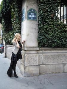 Styleinspiratrice-Paris Street