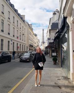 Styleinspiratrice PFW street