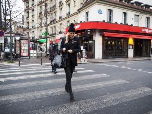 Styleinspiratrice ParisStreet