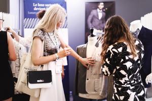 Styleinspiratrice SalonDuLuxe2017 smart wearables